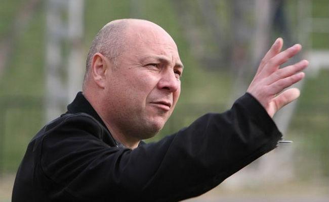 Станислав Цховребов назначен главным тренером «Машука-КМВ»