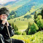 Долгожители Северной Осетии