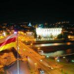 Восстановление электроснабжения в Осетии после непогоды