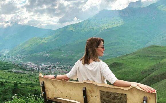 Елена Газаева вместе с Михаилом Кожуховым посетят Осетию