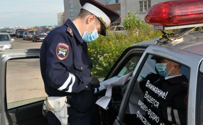 Акция «Нетрезвый водитель» в Ардонском районе