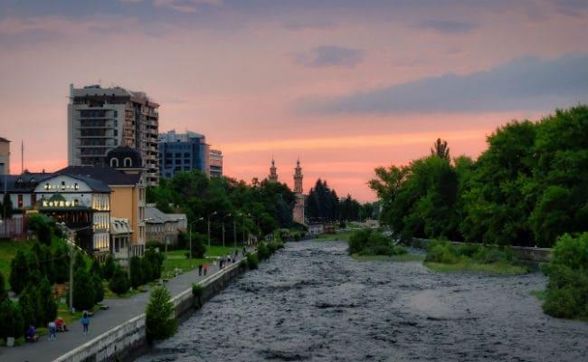 Самоизоляция в Осетии: за и против