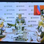 Совещание глав СКФО со Сбербанком