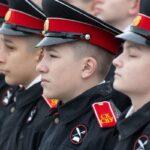 Открывается новое суворовское училище в Северной Осетии