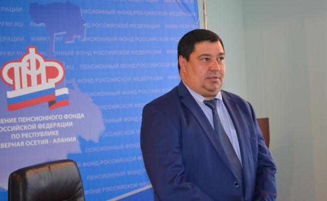 Распоряжение Сергея Таболова
