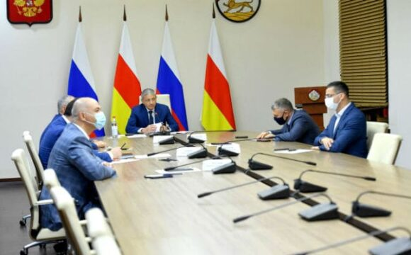 Медики Северной Осетии получили выплаты