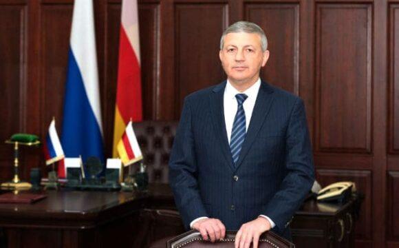 Вячеслав Битаров выразил соболезнования жителям Южной Осетии