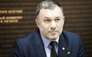 Алексей Чибиров назначен директором ВНЦ РАН