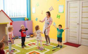 Частные детские сады Северной Осетии