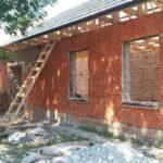 В Цмити продолжается ремонт Дома культуры