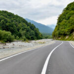 Реконструкция автомобильной дороги «Кавказ» завершится к 1 декабря