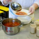 Ученики начальной школы Северной Осетии будут получать горячее питание