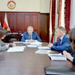 Во Владикавказе в 2021 году планируется открыть коворкинг-площадки