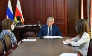 Реализация культурно-массовых мероприятий в Северной Осетии