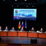 Во Владикавказе прошел отчетно-выборный круг Терского военного казачьего округа