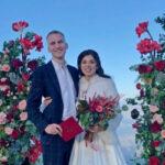 В горах Осетии состоялась свадьба, попавшая в Книгу рекордов