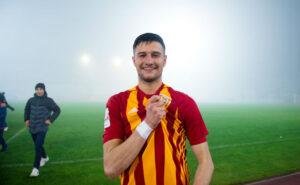 Владикавказская «Алания» одержала вторую победу в сезоне