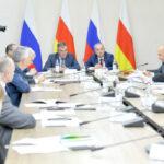 Северная Осетия активно участвует в реализации национальных проектов