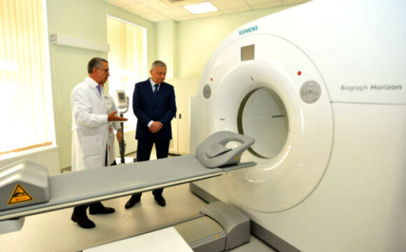 В Северной Осетии открыт первый центр ядерной медицины
