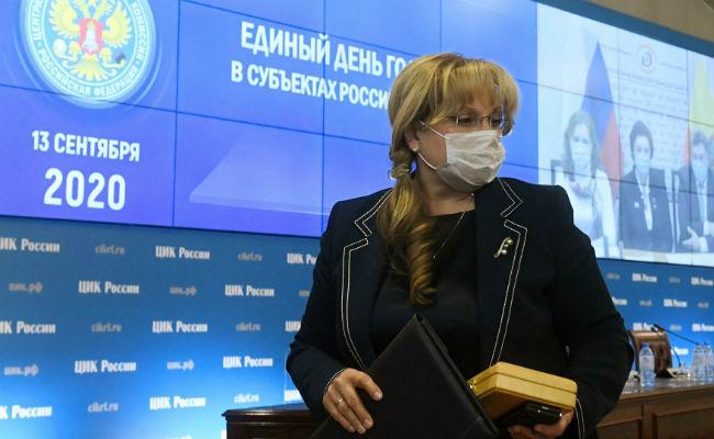 В Северной Осетии завершился Единый день голосования