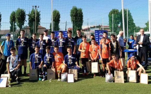 Команда «Дигора» представит Северную Осетию на Всероссийском фестивале дворового футбола