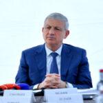 Битаров обсудил создание условий для хлебопекарной промышленности Осетии