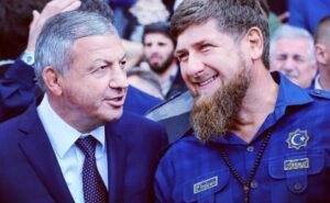 Битаров и Кадыров из СКФО вошли в список самых зарабатывающих глав регионов России