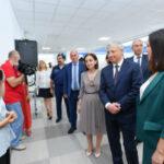 Новые школы в Северной Осетии в 2020 году