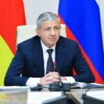 Борьба с массовым заражением коронавирусной инфекцией в Северной Осетии