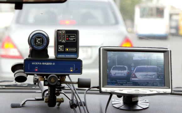 В МВД созданы группы скрытого контроля за дорожным движением