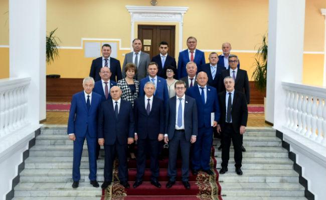 АПК Северной Осетии – есть успехи и все предпосылки для новых достижений