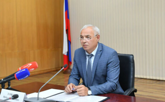 В Доме Правительства обсудили вопросы безопасности дорожного движения