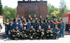 Северная Осетия присоединилась ко всероссийскому танцевальному флешмобу МЧС