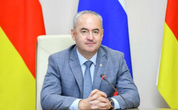 Таймураз Тускаев провел рабочую встречу с Асланом Цуциевым
