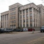 Здание бывшего училища МВД передадут Верховному суду республики