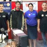Студент СКАТК отобрался в Финал Молодые профессионалы» (WorldSkills Russia)-2020