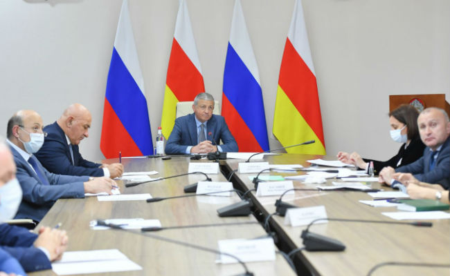 Экономическое развитие Северной Осетии из-за географического положения