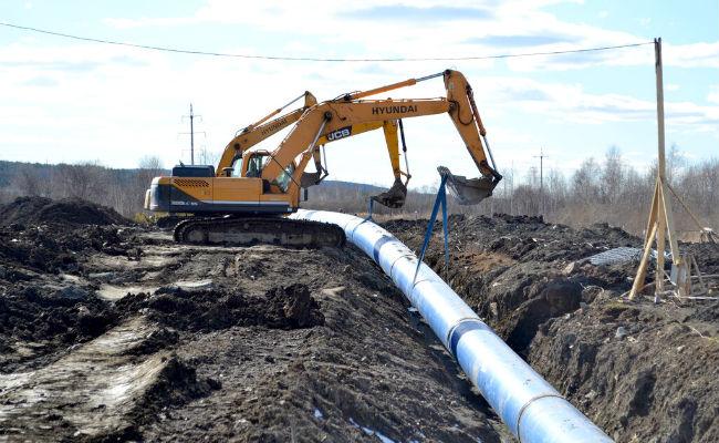В селении Чикола погиб рабочий при строительстве канализации