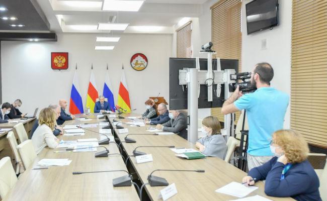 Во Владикавказе появится Дом-музей Евгения Вахтангова