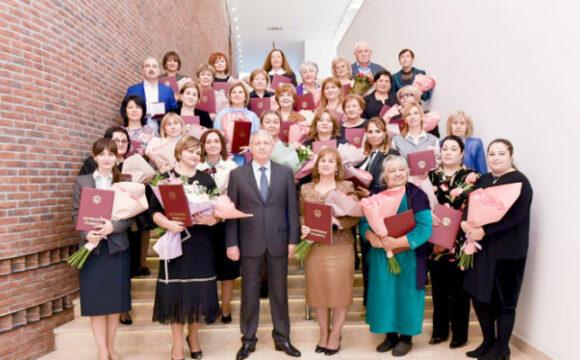 Педагоги Северной Осетии – отличные специалисты, преданные своему делу