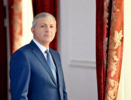 Глава Северной Осетии Вячеслав Битаров обратился с праздничным поздравлением