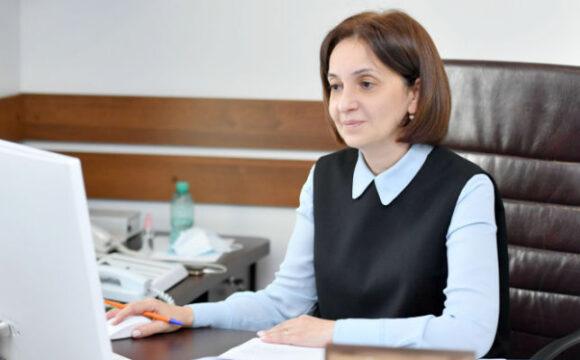 Ирина Азимова провела рабочее совещание по вопросам подготовки и проведения патриотической акции «Поезд Победы»