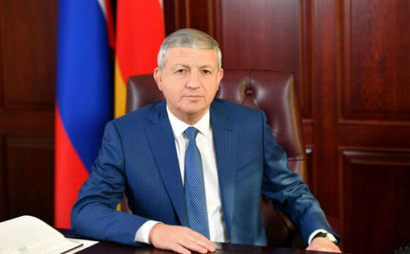 Битаров объявил о режиме самоизоляции для лиц старше 65 лет