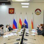 Алагирский и Ирафский районы будут иметь приоритетное экономическое развитие в Республике