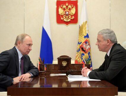 Вячеслав Битаров обратился к гражданам и поблагодарил их